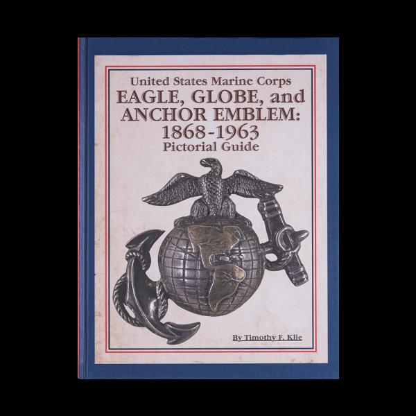 Eagle, Globe and Anchor Emblem (HB)-0