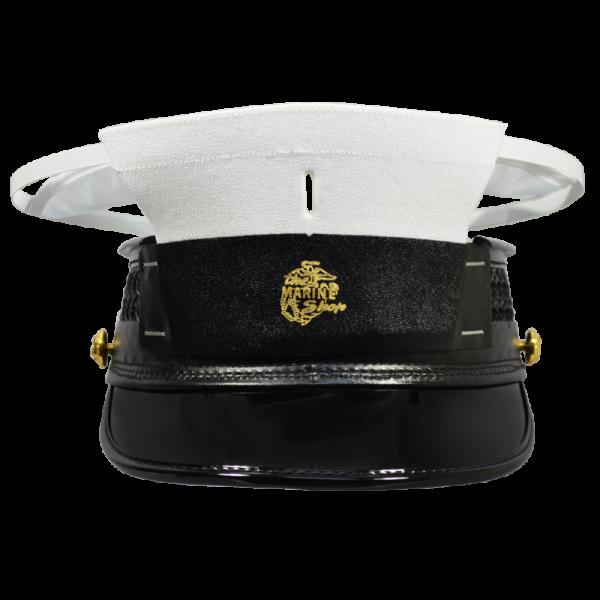 Company Grade Marine Officer Frame - 8-0