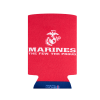Blue & Red Can Koozie-162356