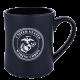 Matte Emblem Mug-0