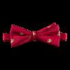 EGA Pattern Silk Bowtie-162774
